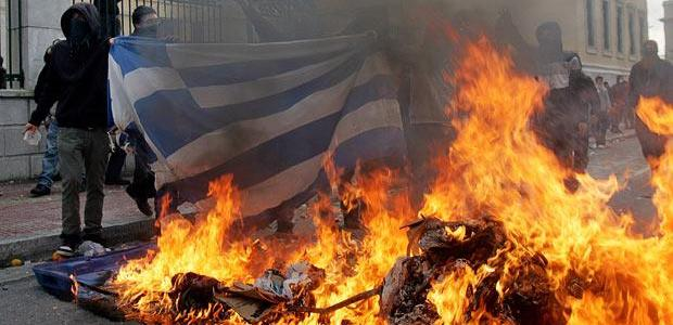 "Paul Craig Roberts Reflects On ""The Genocide Of The Greek Nation"""