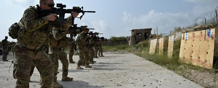 Why the United States Will Not Leave Afghanistan Voluntarily | New Eastern Outlook