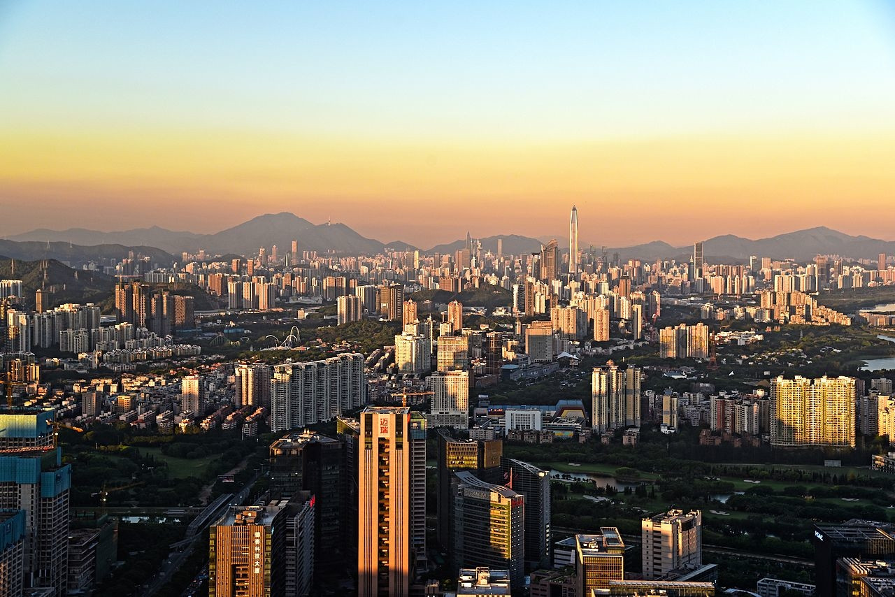 China: Harsches Vorgehen gegen Arbeiterproteste in Shenzhen