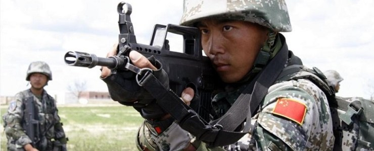 After a Long While, China's Cavalry is Finally Coming to Syria | New Eastern Outlook