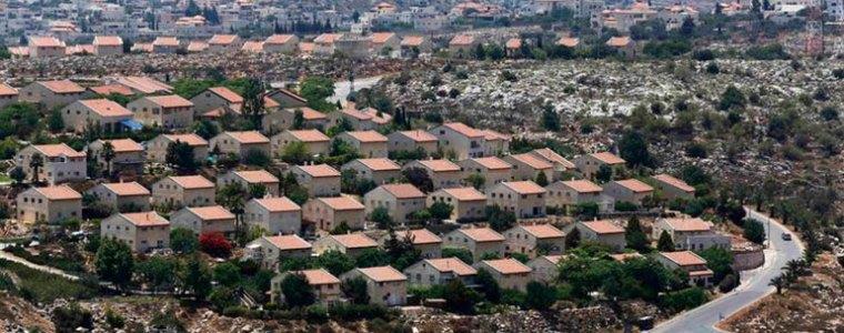 EU veroordeelt uitbreiding nederzettingen, maar sancties blijven nog altijd uit – The Rights Forum