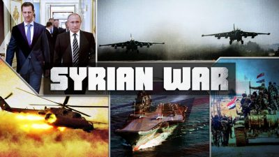 """Is the US and Its Allies Preparing to Bomb Syria? Towards a """"No Fly Zone"""" in Northern Syria? 