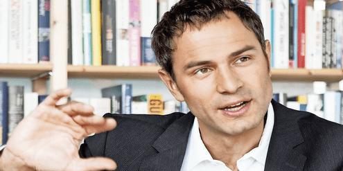 14 Fragen plus Nachfragen an Daniele Ganser