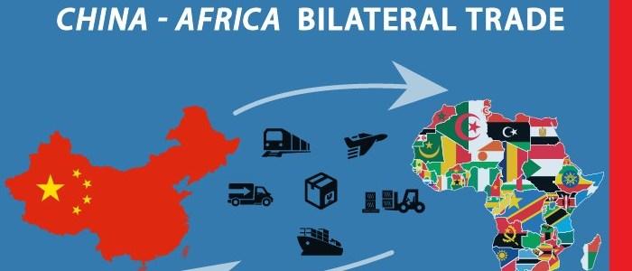 Afrika kleurt verder Chinees   Uitpers