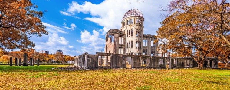Der Fluch von Hiroshima