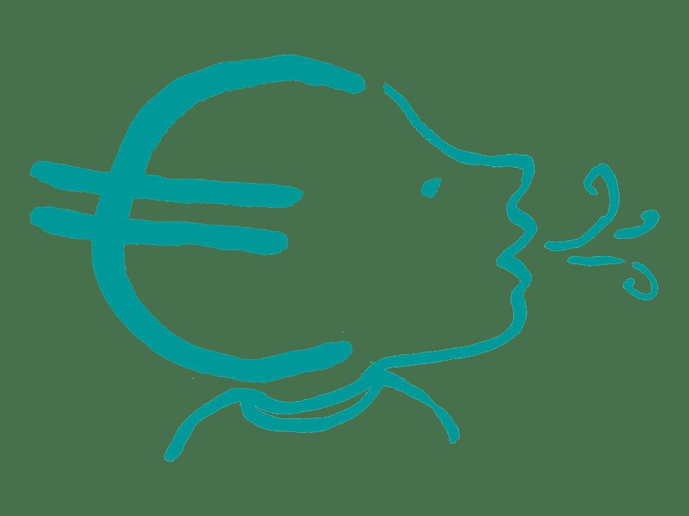 In Wiebes' libertarisch universum is geen plaats voor geneuzel over solidariteit