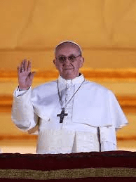 "Who is Pope Francis? Jorge Mario Bergoglio and Argentina's ""Dirty War"" 