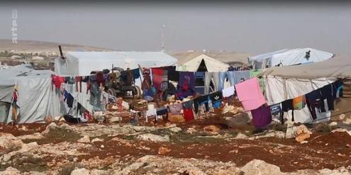 Dramatischer Countdown für die grosse Schlacht bei Idlib