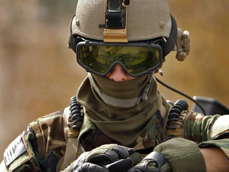 They Come Like a Thief in the Night, America's Secret Army | New Eastern Outlook