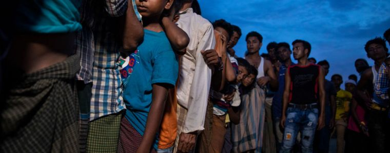 "UN Investigation Finds ""Genocidal Intent"" in Myanmar"