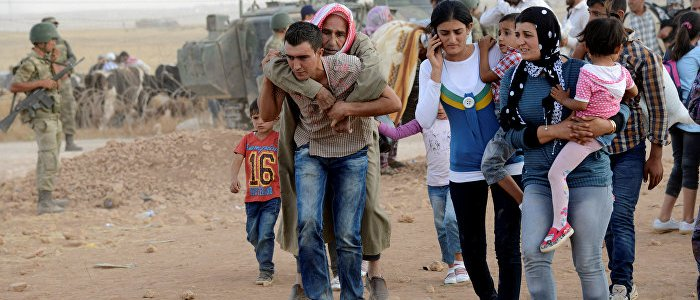 Zwischen Unterdrückung und Rebellion – Warum uns das Schicksal der Kurden alle angeht