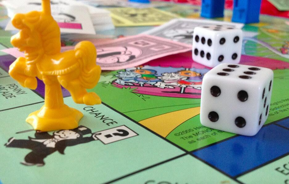 Das Monopoly-Experiment zeigt, dass Reichtum die Menschen unsozial und gierig macht