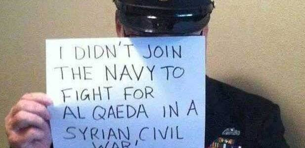Ron Paul: Could Someone Please Remind Trump Admin That Al-Qaeda Are the Bad Guys?