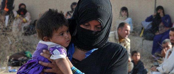 Syrien bereit zur Aufnahme einer Million Flüchtlinge – Putin