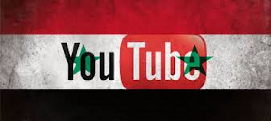 YouTube Shuts Down All Syrian State Channels As Idlib Assault Begins