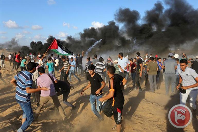 Israëlische leger doodt twee Palestijnse tieners – The Rights Forum