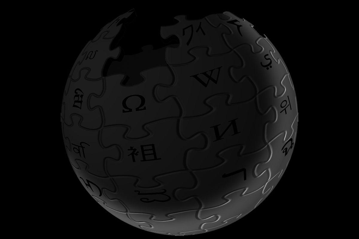 Copyright Update #5: Vor Entscheidung im EU-Parlament trägt Wikipedia schwarz