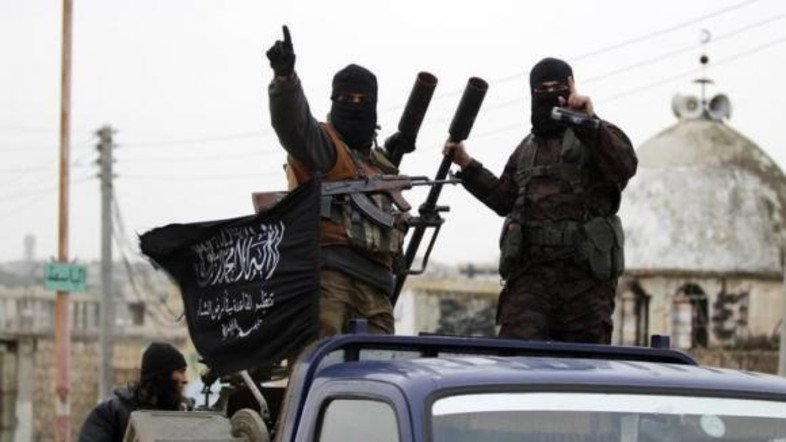 Why Are We Siding with Al-Qaeda? – Global Research
