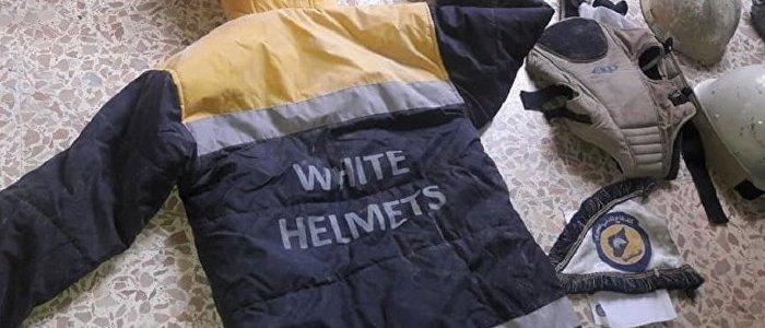 """Pentagon-Sprecher: Syrische """"Weißhelme"""" sind Helden"""
