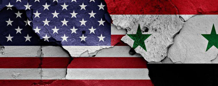 Tagesdosis 15.9.2018 – Trumps Syrien-Strategie und die deutsche Politik | KenFM.de