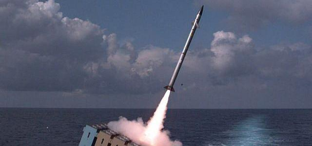 Saudi Arabia Purchased Israel's Iron Dome Defense System: Controversial Report