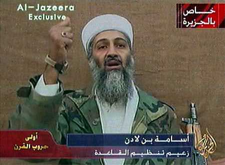 Who is Osama bin Laden. Interview with Michel Chossudovsky – Global Research