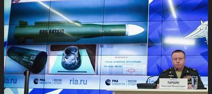 JIT-'verhaal' over MH17 zo lek als een mandje..??