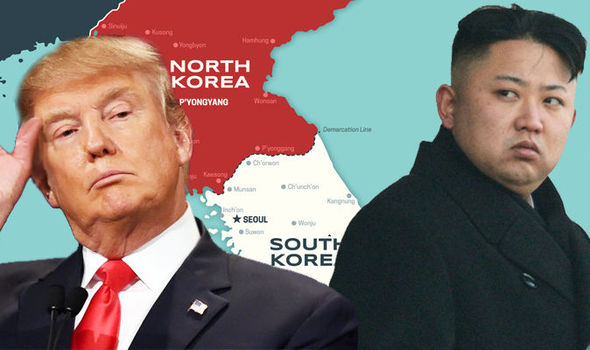 Korea and the United States: Negotiating a Peace Treaty? – Global Research