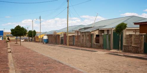 So macht Entwicklungszusammenarbeit Sinn. Z. B. Bolivien.