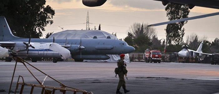 Ist Israel wirklich an Il-20-Abschuss schuld?
