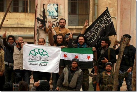 Syrië – Nederland Jihadistenvriend
