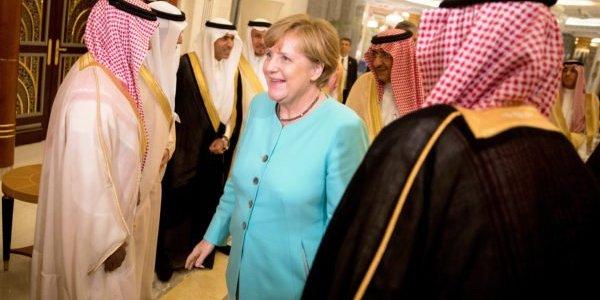 Bundesregierung genehmigt neue Waffenlieferungen an Saudi-Arabien