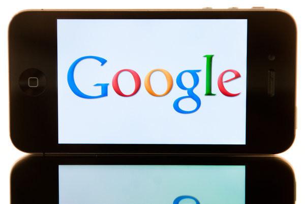 Google räumt politische Überlegungen zu Such-Ergebnissen ein
