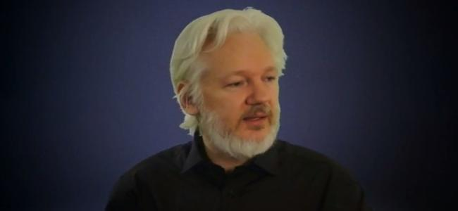 """This Is The """"Last Free Generation"""" Says Julian Assange In Last Pre-Blackout Interview"""