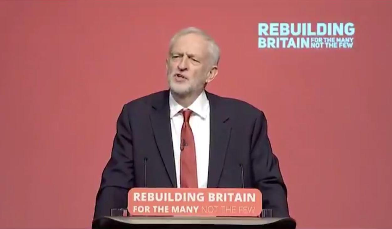 Labour-Partei will britische Wasserversorgung verstaatlichen