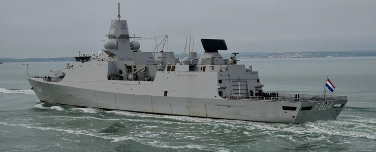 An Ever Increasing Number of Military Ships Arrives to the Eastern Mediterranean | New Eastern Outlook