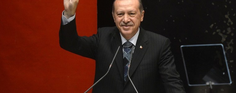 Turkey Now Controls Syria's Jihadists