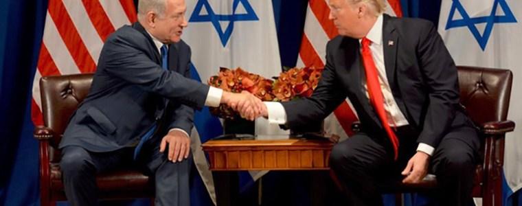 Plots is Trump voorstander van de Palestijnse staat die hij fanatiek ondermijnt – The Rights Forum