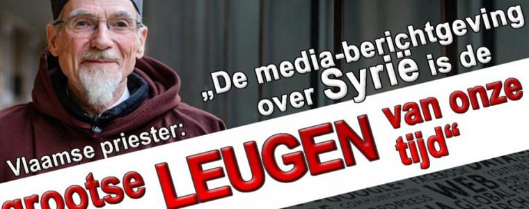 Nieuwsbrief Pater Daniël Maas, Qara, Syrië – FREESURIYAH