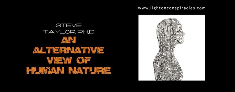 An Alternative View of Human Nature | Light On Conspiracies – Revealing the Agenda