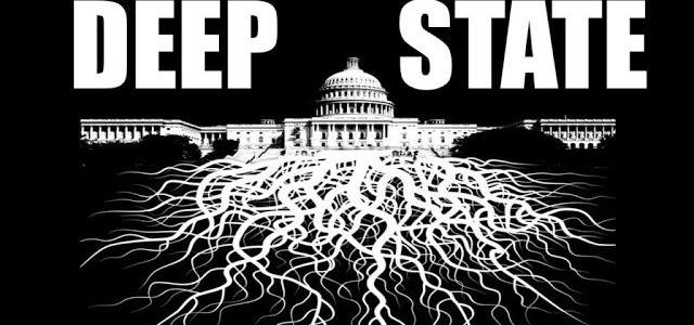 This Is What Donald Trump Must Do To Battle The Deep State And Win