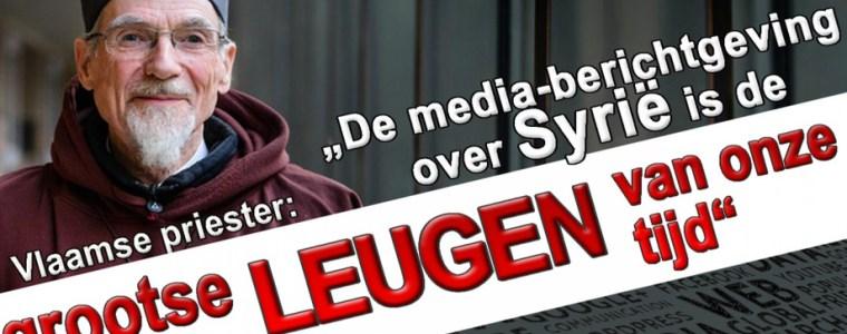 Nieuwsbrief pater Daniël Maes, Qara, Syrië – FREESURIYAH
