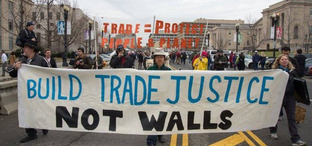 NAFTA 2.0: Free Trade or Central Planning? – Global Research