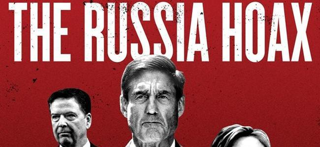 The Final Truth Of Russia-Gate