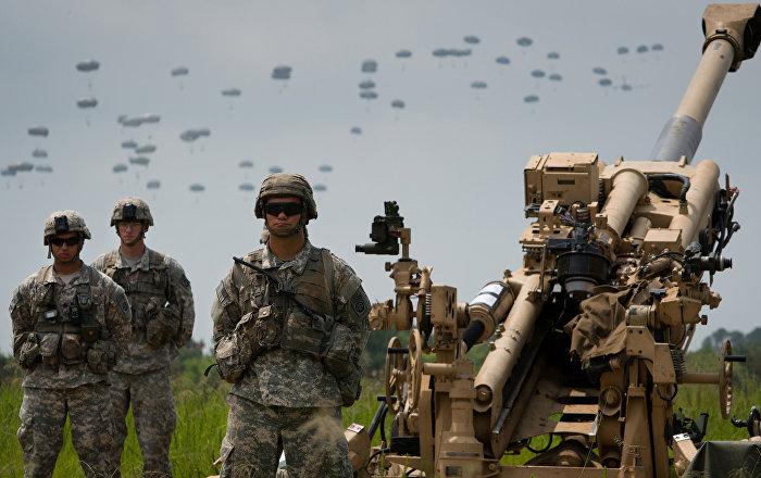 Nato experimentiert: Neue Manöver an russischen Grenzen
