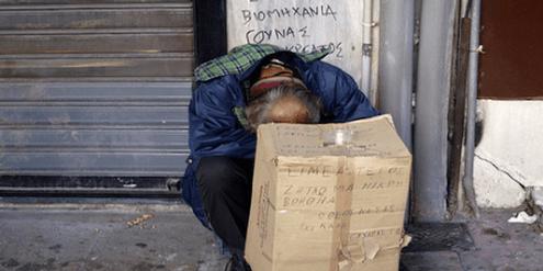 Griechenland: Die Lüge von der «überwundenen» Finanzkrise