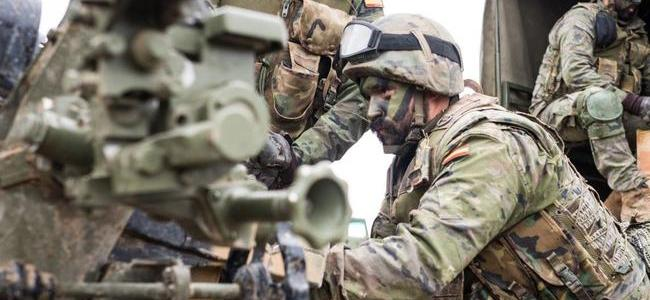 'Trident Juncture 2018′ About To Kick Off: NATO's Big War Games Near Russia's Borders Never End