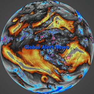 Geoengineering Watch Global Alert News, October 13, 2018, #166