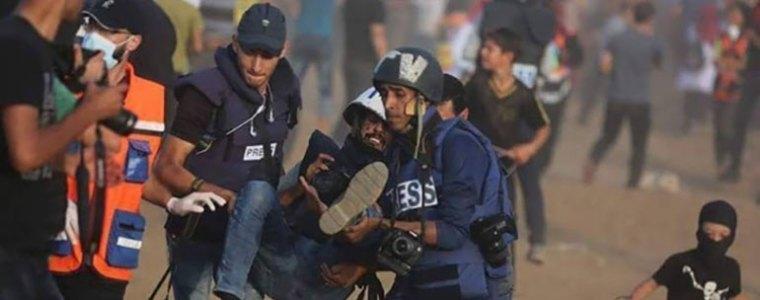 Opnieuw doden in Gaza, escalatie dreigt – The Rights Forum