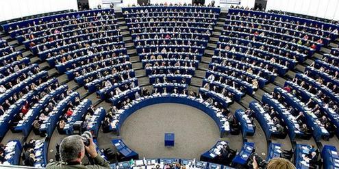 Viel sexuelle Gewalt in Europas Parlamenten